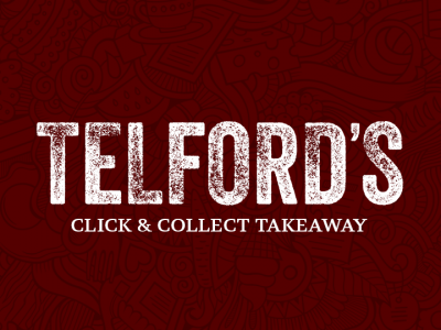 Coming soon – Click & Collect Takeaway!